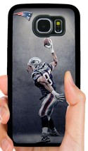 Rob Gronkoski Gronk Patriots Phone Case For Samsung Note Galaxy S6 S7 S8 S9 S10 - $11.99