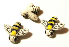 Small Ceramic Bead Choose from 69 Variations Animals, Birds, Reptiles and More!! image 2
