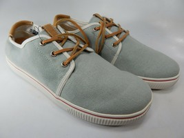 Spenco CVO S1 Sz US 9 M (D) EU 42.5 Men's Sneakers Casual Shoes Light Grey Brown