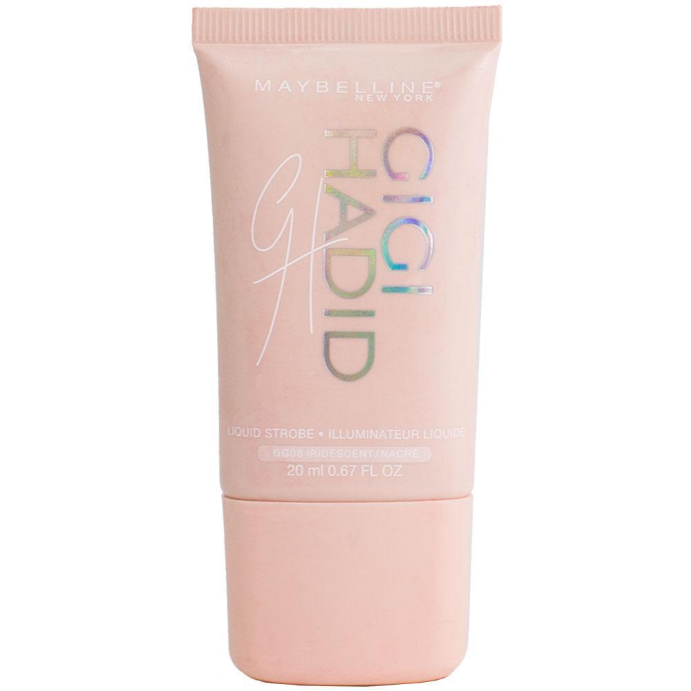 Maybelline Gigi Hadid Liquid Strobe Highlighter - $8.99