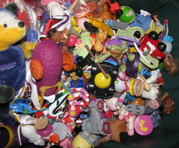 whs lots of 7 pounds of small toys car plastic ... - $29.70