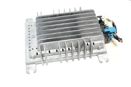 2004-2008 MAZDA RX-8 RX8 BOSE AUDIO RADEO SPEAKER AMP AMPLIFIER J6844 - $91.13