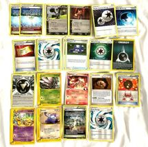 10lb Lot Pokemon Card Holo Reverse Japan Full Art GX EX Giant Numbered Trainer image 4