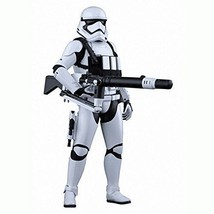 NEW MovieMasterpiece STAR WARS FIRST ORDER STORMTROOPER HEAVY GUNNER Ver... - $274.20
