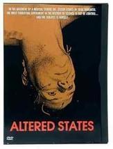 DVD - Altered States DVD  - $7.08
