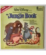 Walt Disney's The Jungle Book SEALED LP Vinyl Record Album, Disneyland-3... - $76.95