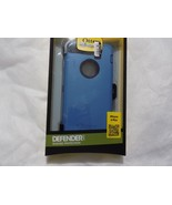 OtterBox Defender Series Case for iPhone 6 Plus  - Ink Blue - $48.26