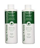 Spray-N-Grow 1CSNG8 Micronutrients, 8-Ounce (2-Pack) - $31.50