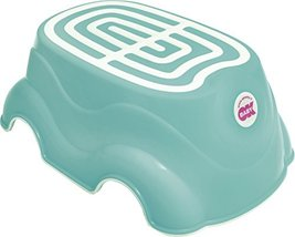 OKBABY Boost Step Stool - Made from Non-Toxic Materials - Lightweight & ... - $19.99