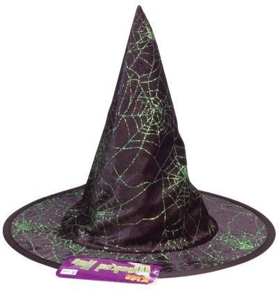 Primary image for Wicket Witch Hat Child (Colors May Vary)
