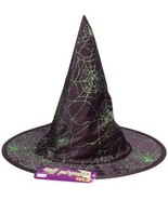Wicket Witch Hat Child (Colors May Vary) - $9.99