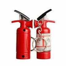 Mini Fire Extinguisher Butane Jet Lighter Cigar Cigarette Butane Lighter Torch  image 6