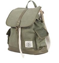 Element SEVILLE Womens Backpack Bag Burnt Olive... - $59.50