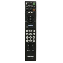 New Rm-Yd023 Replaced Remote Fit For Sony Tv Kdl-40W4100 Kdl-42V4100 Kdl-46W4100 - $16.99