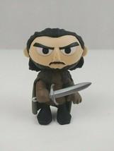 "Funko Mystery Minis HBO Game of Thrones Series 4 Jon Snow 1/6 Vinyl 2.5""... - $5.94"
