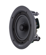 TruAudio PP-6 Phantom 2 Way In-Ceiling Speaker 90 W  Ghost Style - $133.44