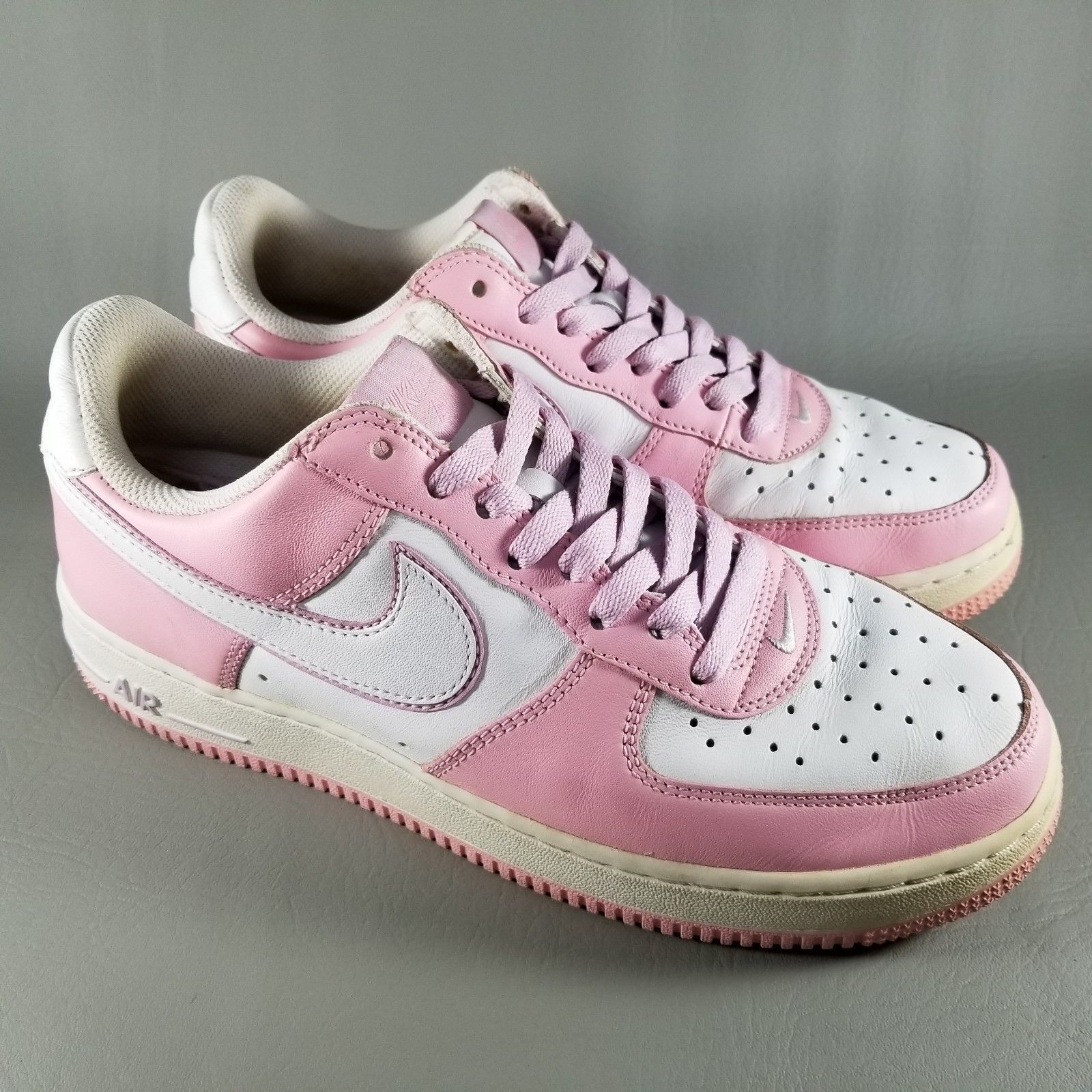 Nike - Priority Low GS - Color: Rosa - Size: 38.5 25fHy7