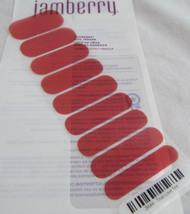 Jamberry True Love Tint 2K44 Nail Wrap Half Sheet - $9.89