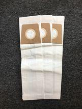 DIRT DEVIL TYPE U 10 Pack VACUUM CLEANER BAGS Swivel Glide Upright 3920048001 image 3