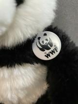 Build-A-Bear Workshop Panda WWF World Wildlife Fund 2000 Collectibears Plush - $29.65