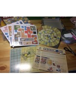 Patchwork Board Game For Two Players Funny Party Games English Version N... - $18.04