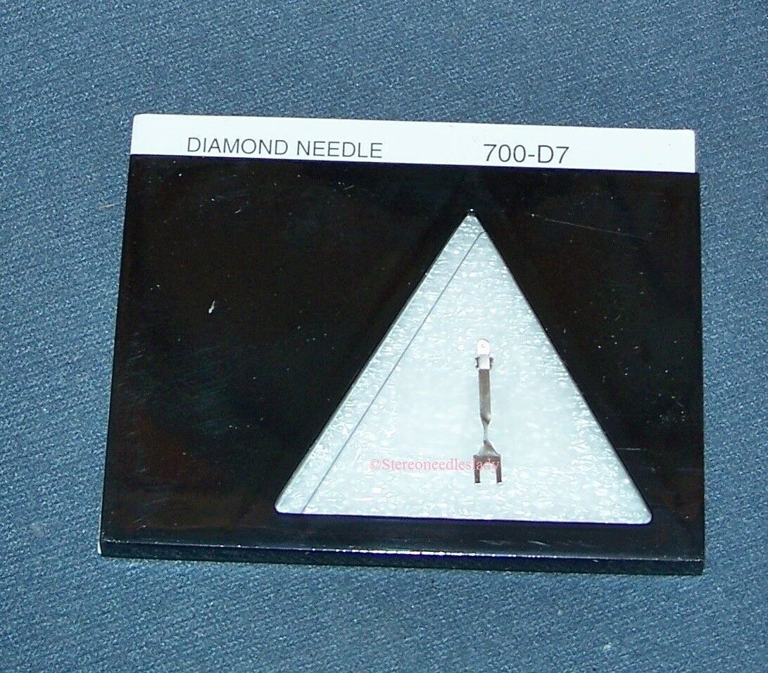 700-D7 for Stylus Needle for SHOW N TELL Childrens Phonograph Record Player