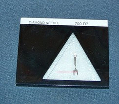 700-D7 for Stylus Needle for SHOW N TELL Childrens Phonograph Record Player image 1