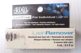 Ardell LashFree Eyelash Adhesive Remover for Individual Lashes 5mL 0.2 oz - $6.99