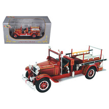 1928 Studebaker Fire Engine 1/32 Diecast Model Car by Signature Models 3... - $32.30