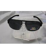 sunglasses Aviators  Black/Black New Pilots Polarized Free Shipping USA - $29.95