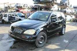 Seat Belt Front 163 Type ML350 Bucket Seat Fits 00-03 Mercedes ML-CLASS 522945 - $111.87