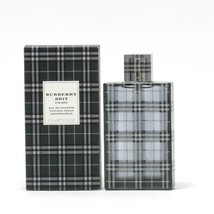 Burberry Brit Men - Edt Spray 3.3 OZ - $38.95