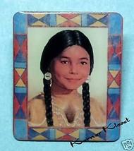 Kaya - An American Girl Pin - Hallmark - New - $4.95