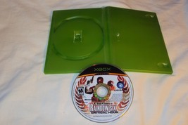 TOM CLANCY'S RAINBOW SIX CRITICAL HOUR Xbox Disc And Case Good Condition - $4.45