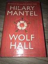 Wolf Hall by Hilary Mantel (Hardback, 2009) - $23.38