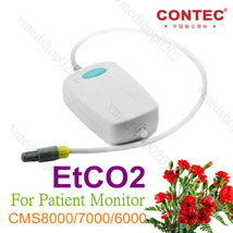 ETCO2 Module Respiratory Gas CO2 Monitor Tube For CONTEC CMS8000 Patient... - $792.00