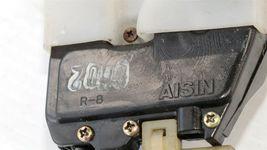 92-00 Lexus SC300 SC400 Power Door Lock Latch Actuator Passenger Right RH image 5