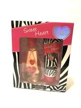 Sweet Heart Fragrance Set  - $14.99