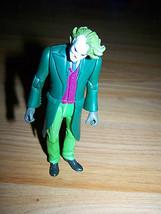 "Batman Villain Joker Action Figure Toy Green Suit New 5"" DC Comics 2008 - $12.00"