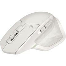 a8dcc73b664 Logitech MX Master 2S Mouse - Darkfield - Bluetooth/Radio Frequency - Li.