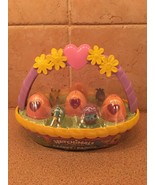 Hatchimals Colleggtibles New Basket - $33.73