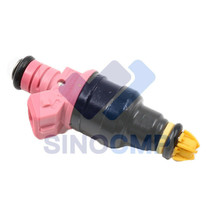 Injectors 0280150440 Fuel Injectors For 1996-2000 BMW 328i328is M3Z3 Pretty image 1