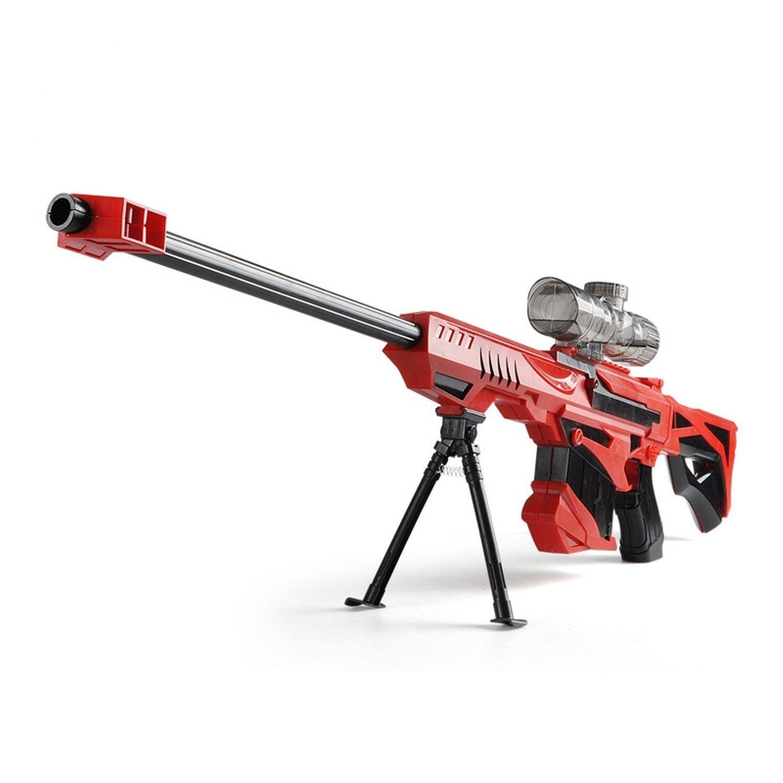 Nerf N-Strike Havok / Vulcan Fire EBF-25 Blaster: Amazon.co.uk: Toys & Games
