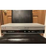Philips DVP3050V DVD Player/ Working Fine/ No Remote - $40.85