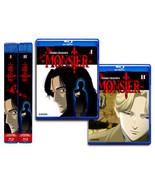 Naoki Urasawa's Monster Complete Bluray BD BOX Collection 1-74 ENGLISH - $119.99