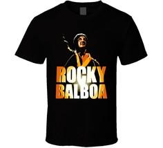 Rocky Balboa Boxing Champ Classic T Shirt - $18.49+