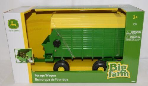 John Deere LP67325 Big Farm Forage Wagon Rotating Beater Bars