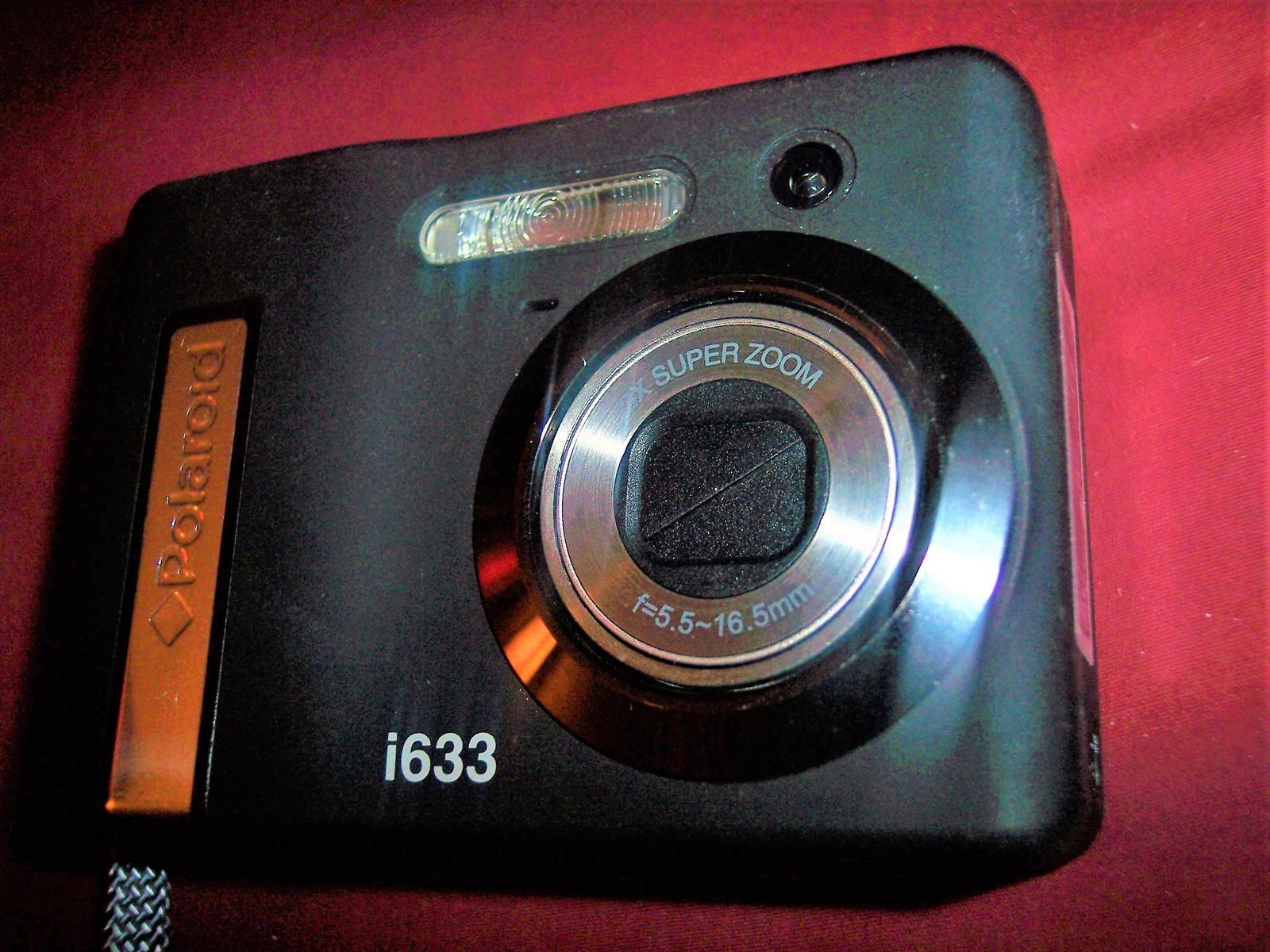 aa26cacf88 Polaroid i633 6.0MP Digital Camera and 34 similar items