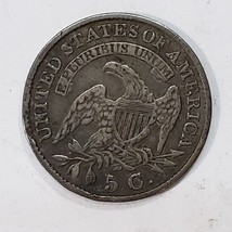 1831 Silver Bust Half Dime 5¢ Coin Lot# A 201 image 2