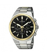 Citizen Men's ' Quartz Stainless Steel Casual Watch AN8174-58E - $105.95